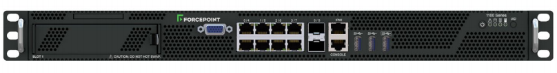 Forcepoint NGFW 1105 Appliance