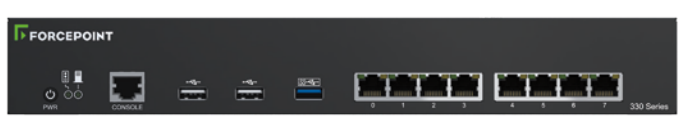 Forcepoint NGFW 330 Appliance