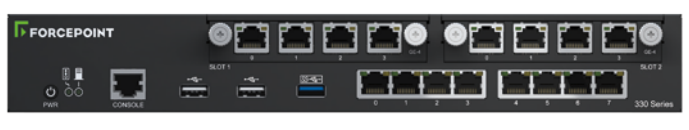 Forcepoint NGFW 335W Appliance