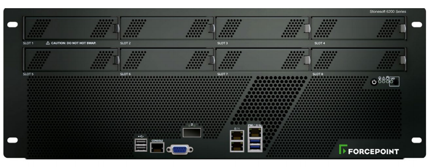 Forcepoint Ngfw 6205 Appliance Guardsense Com