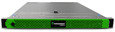 Forcepoint V Series Appliances