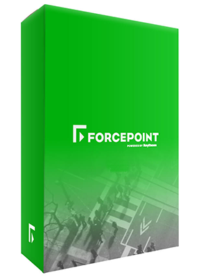 Forcepoint Trusted Thin Client
